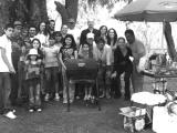 San Luis Potosí e um domingo com afamília