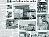 México y Portugal: Sol & Joao … una historia sobreruedas