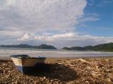 Playa Organos e IslaTortuga