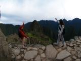 Machu Picchu – Osvídeos