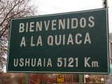 Argentina – Norte