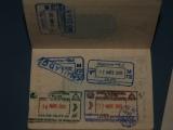 Sequestrados na Bolívia!!!